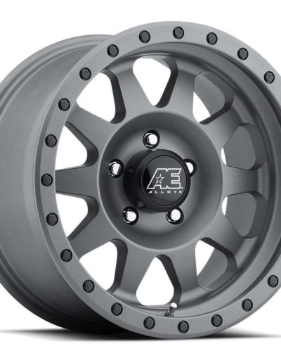Eagle Alloys Series - 0127