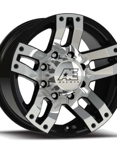 Eagle Alloys Series - 0212