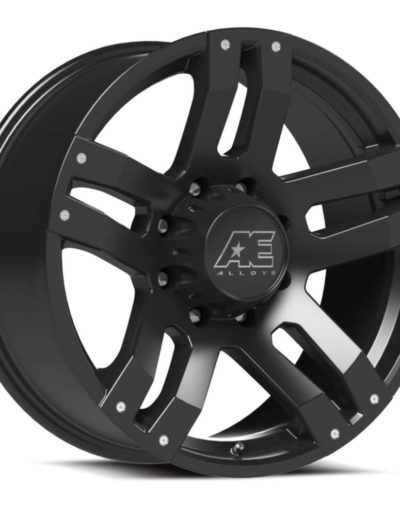 Eagle Alloys Series - 0218