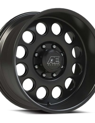 Eagle Alloys Series - 1018