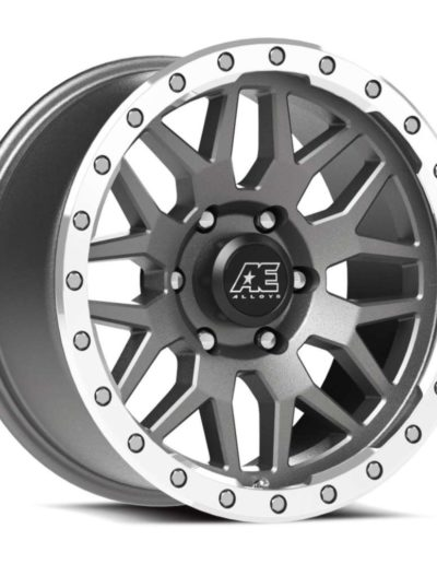 Eagle Alloys Series - 1127