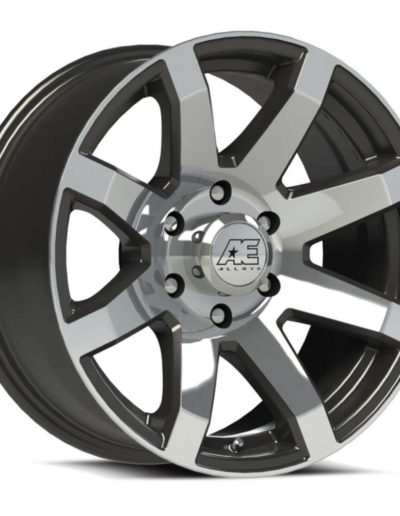 Eagle Alloys Series - 1504